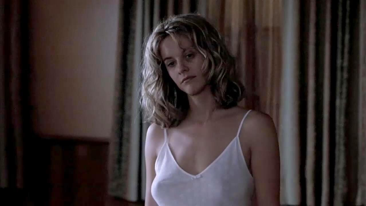 Meg ryan sex scene