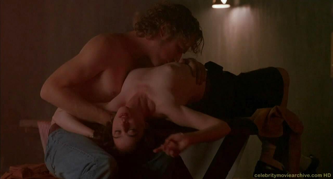 Hot sex scene between a sexy virgin and prof actor Part 10