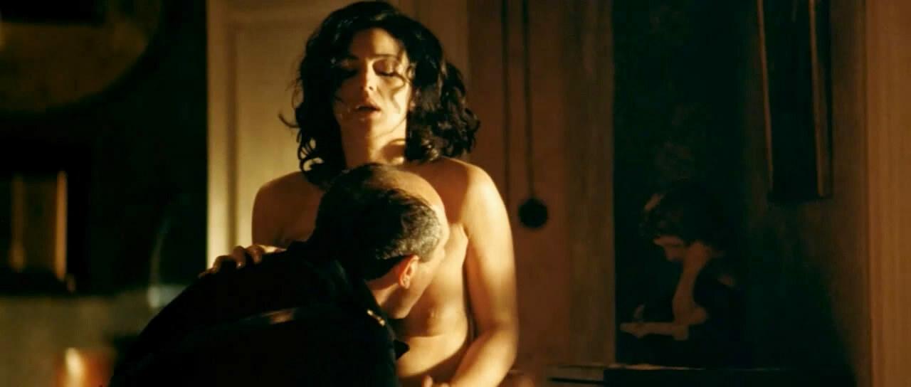 Monica bellucci nude hot malena photos 626