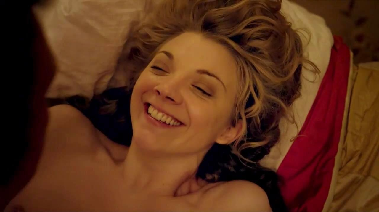 Natalie Dormer's Sex Scenes InThe Scandalous Lady W' naked (95 photo)
