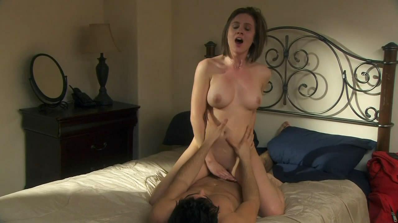 Olivia may nude