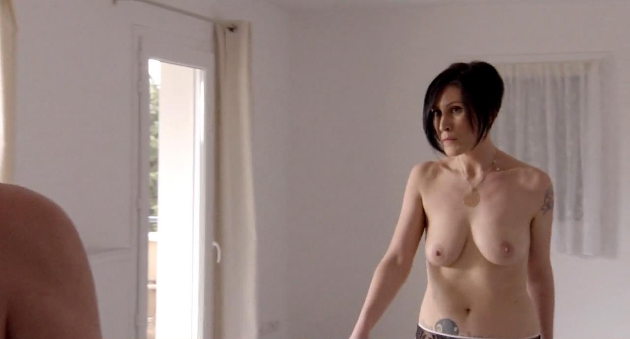 Ovidie topless nudes (43 pictures)