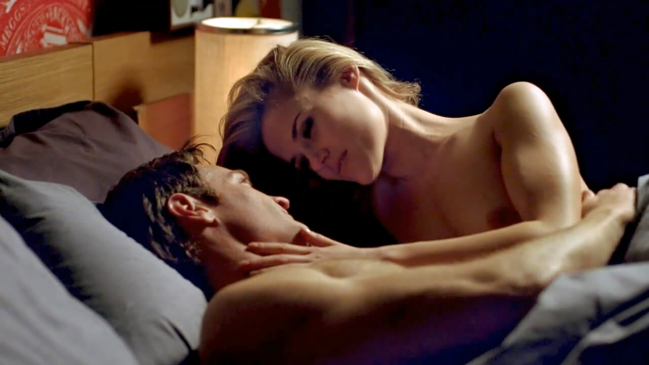rachael taylor naked