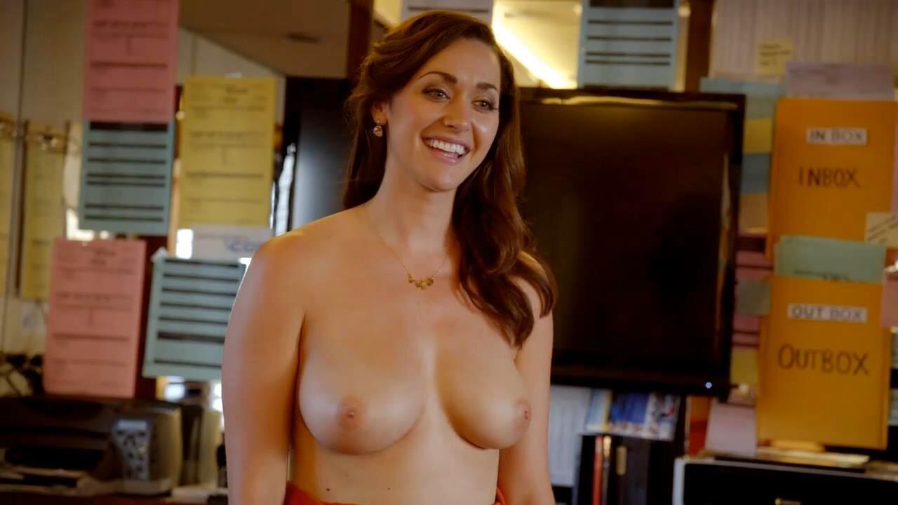 Sarah Power Nude Images