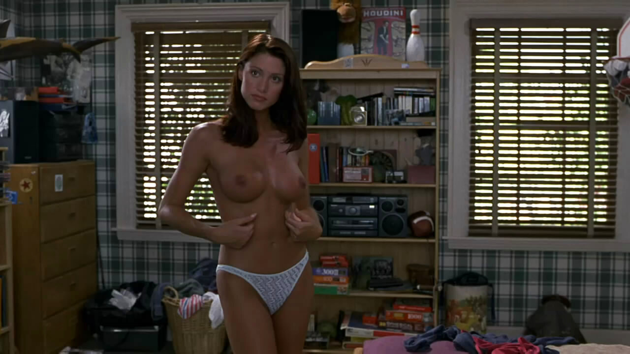 Shannon Elizabeth  Celebrity Movie Archive-3002
