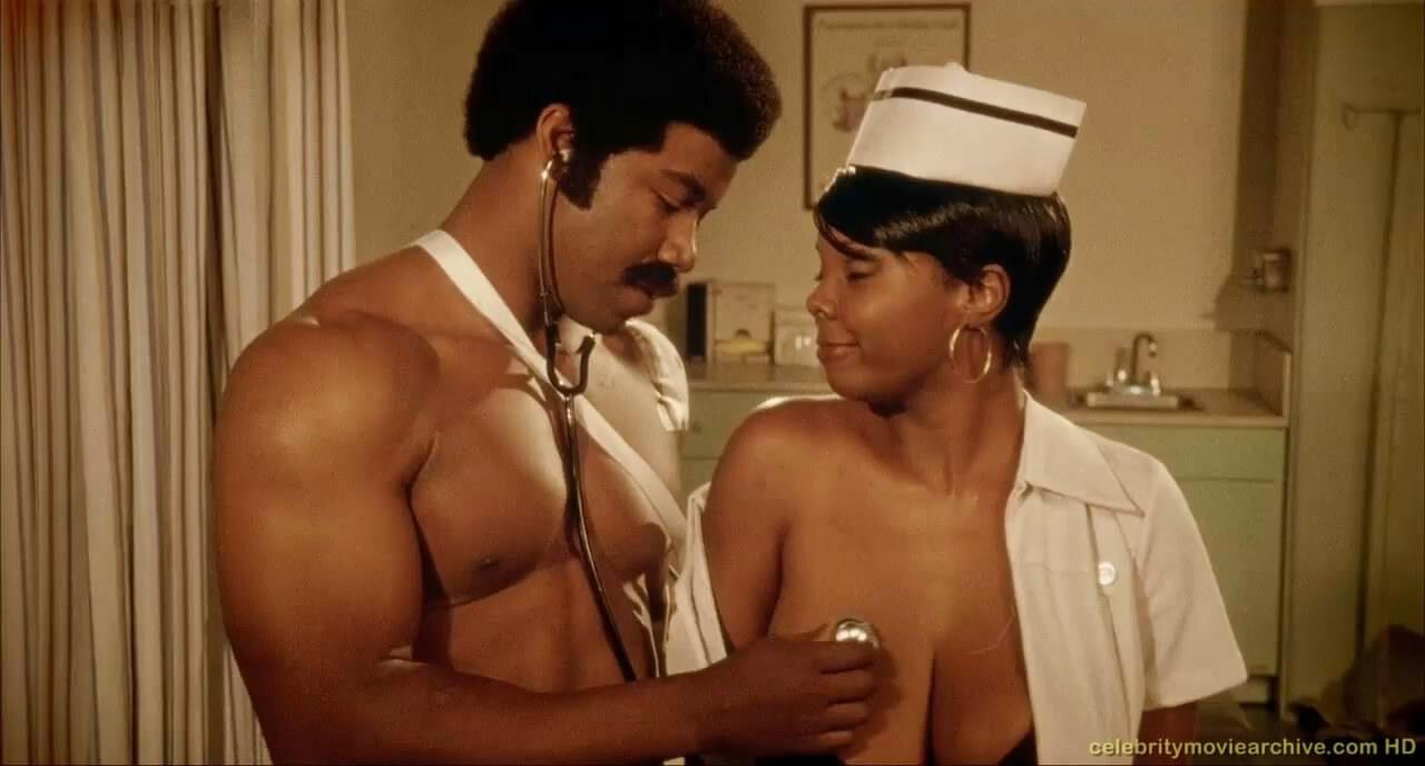 Black Nurse Porn 142700  Sexy Nurse Black Luv Nurses Nude A-6522