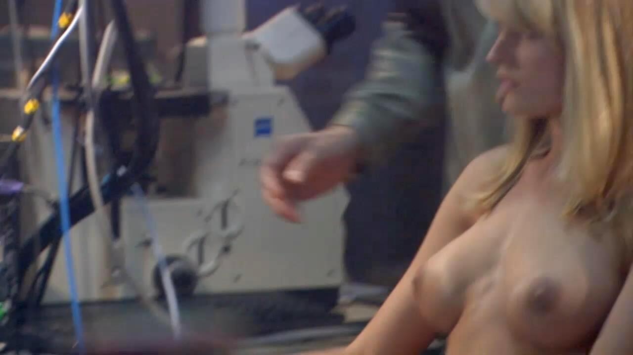 sunny mabrey nude