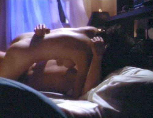 Sharon lawrence nude butt