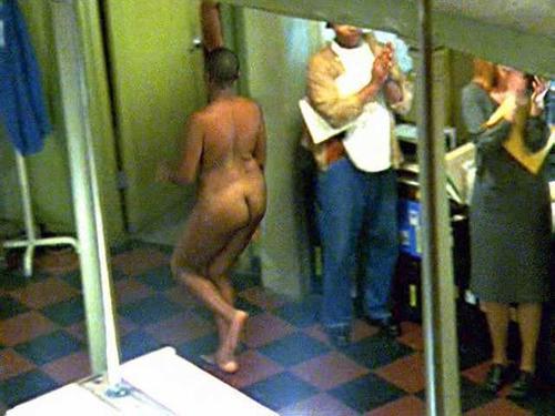 Brammell topless abby