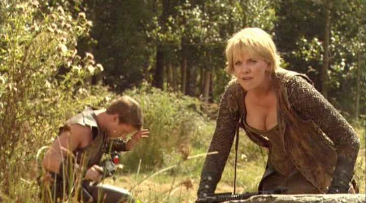 amanda tapping celebrity movie archive