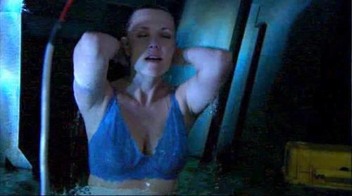 Staite stargate nackt jewel atlantis Rachel Luttrell
