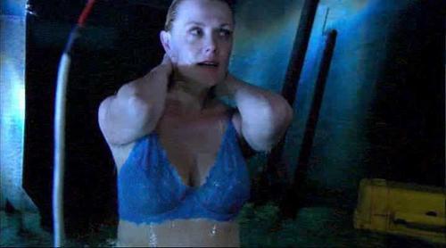 Stargate atlantis nude scene