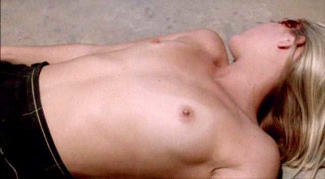 Ashley Elizabeth Pierce  nackt