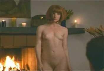 Amanda Prentice  nackt