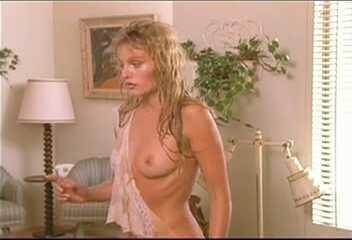 Bosses wife naked