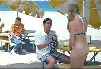 Amy adams psycho beach party nude