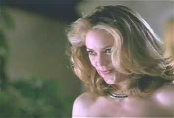 More Ally walker nude video Now all