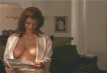 Naked julie ann emery Julie Ann