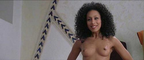 Law and order star nude