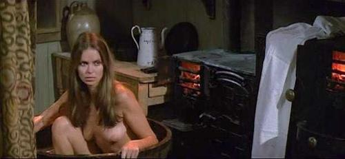 Good topic Barbara bach sex scene for that