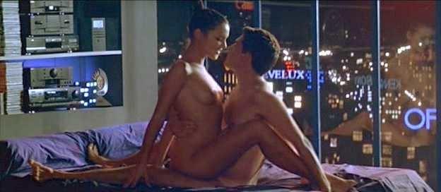 virginie ledoyen sex scene
