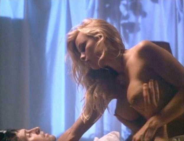 Pamela Anderson Nago Sceny Seksu