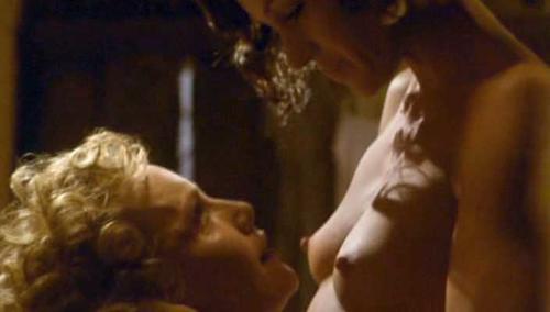 Aimee and jaguar sex scene