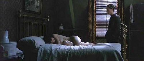 dove nude clip of the The wings