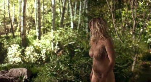Michelle mayers nude