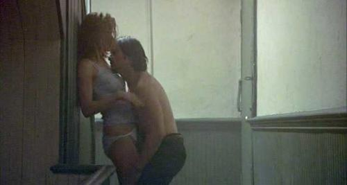 Sex scene from the movie unfaithful