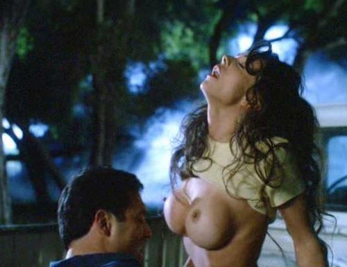 lorissa mccomas nude