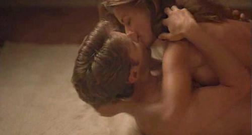 Mating habits carmen electra sex scene