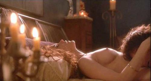 jessie wallace nude