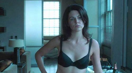 Hill orgasm lauren graham nude pussy from