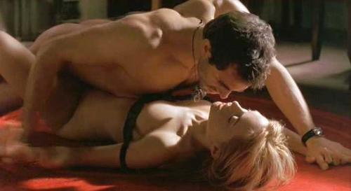 Heather graham nude in movies