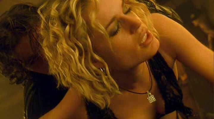 Think, Fatale femme rebecca romijn nude theme simply