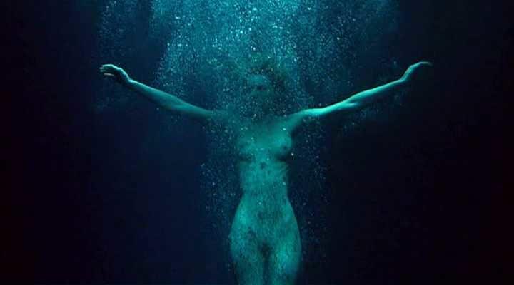 Romijn naked pics rebecca