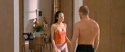 Shu Qi Porn Movie