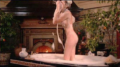 Olivia d abo nude porn
