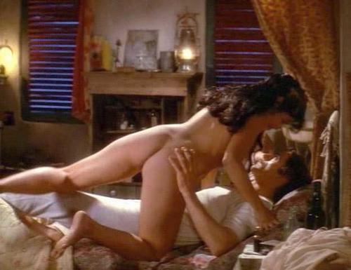 Maria Conchita Alonso Nude Photos