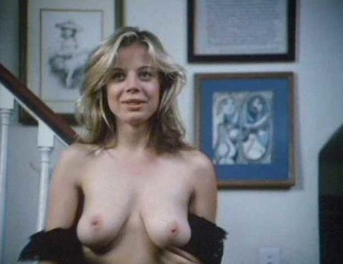 Cathy Lee Crosby  nackt