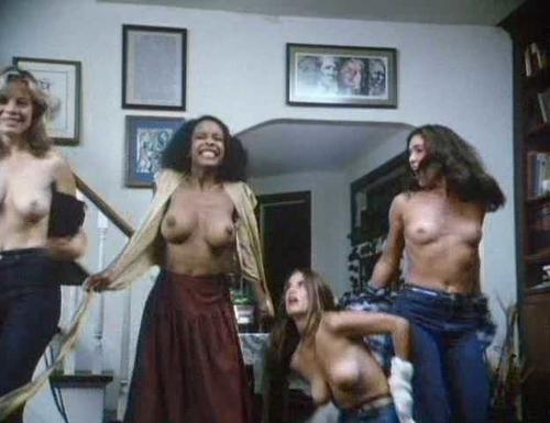 Merideth baer nude