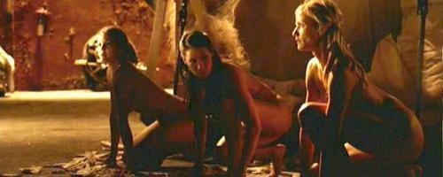 Charlies girls vollgas nackt, Junge Mädchen porne
