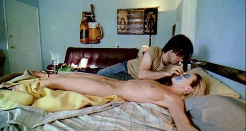 Young erotic ass