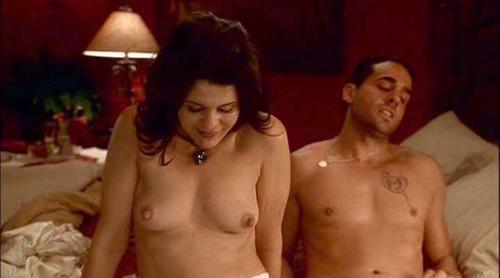 nude ladies in public