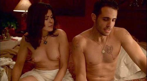 Maria conchitta alonso nude