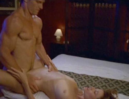 Pegg Landon  nackt