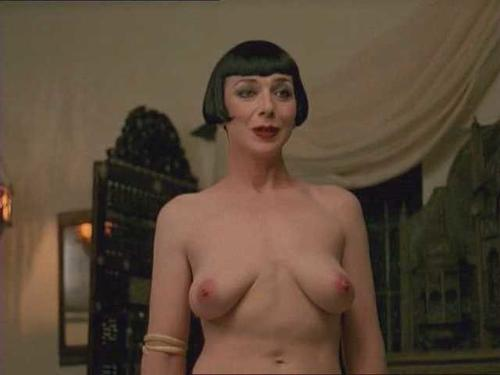 Greta scacchi nude scenes presumed innocent hd - 4 9