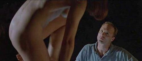 Charming madeleine stowe nude scenes
