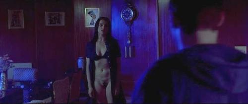 Rachel Weisz Nude Scenes